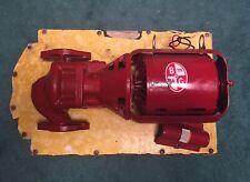 Bell & Gossett 106189 Circulator Pump - Red