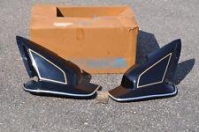 NOS Vtg Honda 1978-1980 CX500 Vetter Lowers Period Aftermarket Fairing Cowling