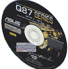 ASUS Q87T MOTHERBOARD DRIVERS M4698 WIN 10 DUEL LAYER DISK