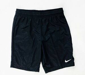 Nike Youth Digital 18 Soccer Short Boy's Girls Medium Black 921077 Football