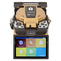 New INNO View 5 Fiber Optic Fusion Splicer for SM, MM, DS, NZDS
