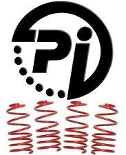Pi reducción Resortes Para Nissan Primera finca P11 08/99-02 1.6 f25/r15mm