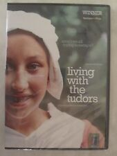 Living With The Tudors (DVD, 2009)