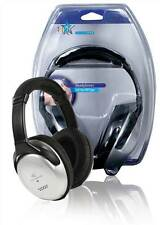 HQ Hifi headphones with 6 m cable and volume control 6m Hifi headphones