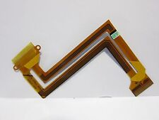 Repair Parts For Samsung HMX-H200 HMX-H204 HMX-H205 LCD Screen Hinge Flex Cable