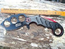 Tactical Knife Karambit Ballistic MTECH