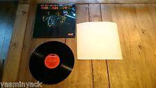 The Jimi Hendrix Experience UK LP Smash Hits Polydor ACB 00219 A1/B3 1968 LAM'