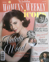 The Australian Women's Weekly Icons Natalie Wood Issue 7 2020 Magazine