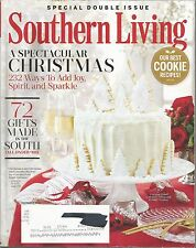 Southern Living Magazine - December 2016 - A Spectacular Christmas