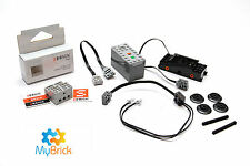 Lego Power Functions Train Motor - 88002