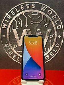 Apple iPhone 11 64GB UNLOCKED (CDMA + GSM) Black MWHT2LL/A With Apple Warranty ✓