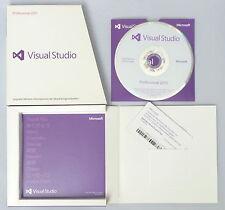 Microsoft Visual Studio 2013 Professional - Deutsch - Update -