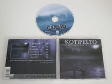 Kotipelto/coldness (Century Media 77508-2) CD album