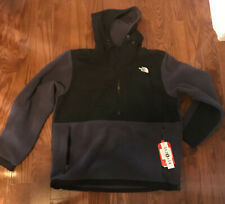New The North Face 1990 Denali Anorak Pullover Hoodie Fleece Extra Large