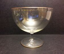 5 Grandes Coupes Gunther Lambert cristal * NEW ! * Cups