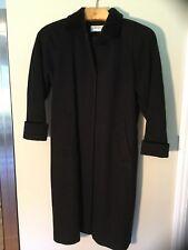 FORECASTER OF BOSTON 100%Wool Winter Spring Jacket Coat