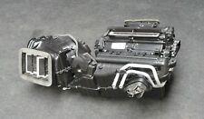 Audi A4 S4 8W B9 A5 F5 Soplador de Aire de Calefacción Caja 4M1820021/8W1816005C