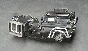 Audi A4 S4 8W B9 A5 F5 Heizung Klima Gebläse Kasten 4M1820021 / 8W1816005C