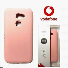 Vodafone smart N8 exclusivo sentir rosa caso clip de-Producto Original Vodafone
