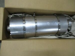 344-7788 GENUINE OEM CATERPILLAR CAT DPF DIESEL PARTICULATE FILTER C13 ENGINE