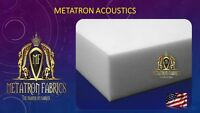 "Upholstery Foam - Cushion Replacement Medium Density Foam Sheet 5""X 32""X 72"""