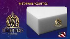 Upholstery Foam Acoustic foam 5 x 32 x 75 (Seat Replacement / Upholstery Sheet)