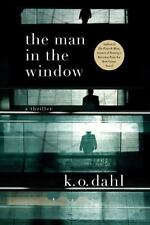The Man in the Window (Thomas Dunne Books)