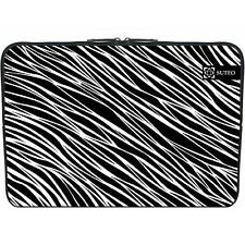"510 - Funda de neopreno MacBook / portatil 15.6"" pulgadas - Cebra"