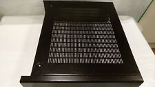 For Amplifier Sony TA-FB930R Amp Body Cover Re-Painted in Black Satin