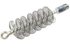 Hoppe's Tornado Style Bore Brush Stainless Steel 22 Rifle 1250 Free Shipping