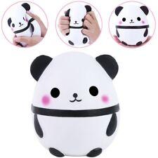 Kawaii Slow Rising Jumbo Giant Panda Squishy Squeeze Squeeze Toy Stress Toy Gift