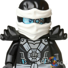 Lego Ninjago Zane Minifigure from 70737 Titan Mech Battle - NEW