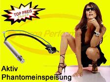 PHANTOM AKTIV Antenne Adapter Audi Seat Skoda VW ISO