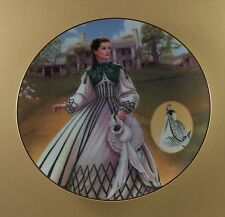 Country Walking Dress Plate Gone With The Wind Costuming Legend #6 Sixth Issue