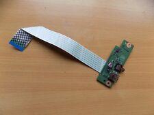 ACER Aspire ES1-533 USB lettore di schede Audio Board e Cavo LS-D671P