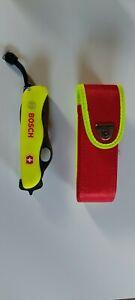 "Victorinox Rescue Tool ""Bosch"""