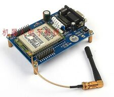 GSM SMS Wireless Module UART/232 DC 5V SMS control For Arduino SIEMENS TC35 dnk