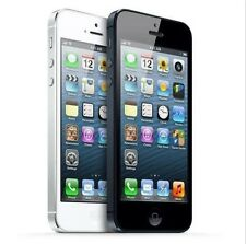 Apple iPhone 5 Black or White - 16GB 32GB 64GB - Verizon Unlocked *Refurbished*