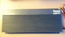 Lanzar Opti Drive 500 TMS Rare Old School Power Amplifier. Made In USA!