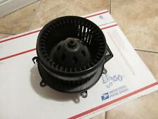 Heater Blower Motor 2038202514 w/ Cage for Mercedes Benz fits mercedes c240