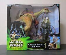 "Captain Tarpals & Kaadu STAR WARS Power of the Jedi POTJ MIB 12"" 1/6 Scale"