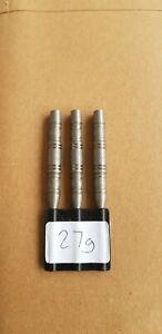 27g Darts Barrels 95% Tungsten