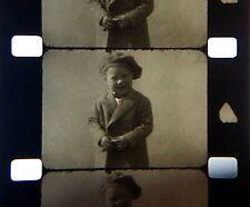 16mm Home Movie ~ 1927 California Family Footage / Bobby Jones Golf?