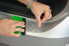 Ladekantenschutz für Dacia Duster Transparente Folie 220µm Extra Stark