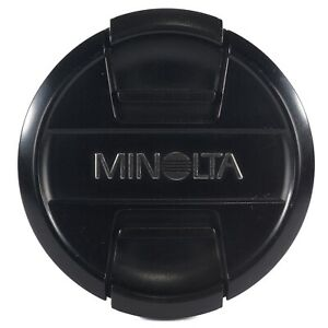 Genuine Minolta 55mm Front Lens cap LF-1255 for Minolta Konica Sony Alpha