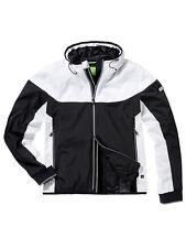 Golf Jacke Herren von BOSS Green® für Mercedes-Benz Kapuze Größe L B66958465