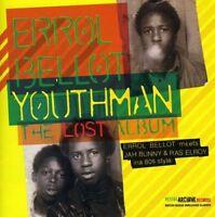 Errol Bellot - Youthman - The Lost Album [CD]