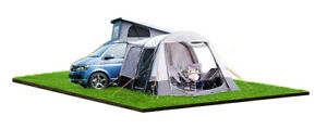 Vango Kela V Air Low Inflatable Drive Away Campervan Awning 180-210cm NEW 2021