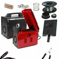 Tig Welders 110V/200V High Frequency Arc Mma Tig Welding Machine Weld Aluminum