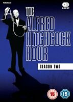 The Alfred Hitchcock Hour - Season Two (8 disc box set) [DVD][Region 2]